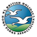 Logo of British Holiday & Home Parks Association